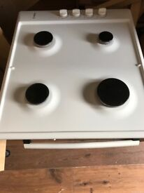 Bosch oven, grill and hob