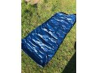 FREE Single Air bed Blow up Bed