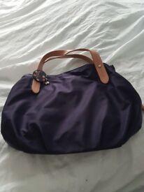 Radley Handbag (Navy)