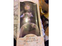 Leonardo collection doll limited edition