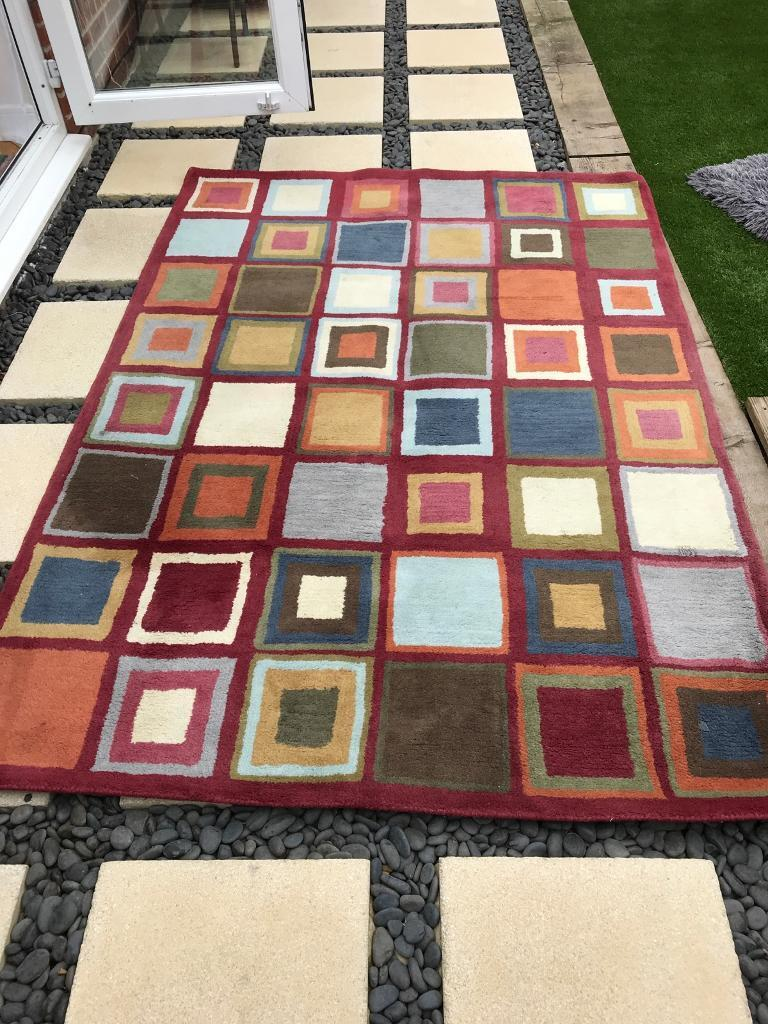 Rug From Cotswold Company In Fareham Hampshire Gumtree