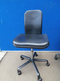 Retro chair (Delivery)