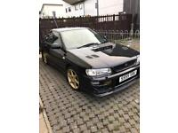 Classic 2.0 sport special 4wd Scooby for sale