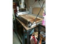 Hobby Cnc router for sale