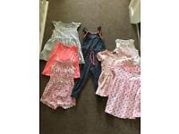 Girls 18-24month summer bundle