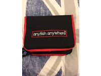 Brand New Anyfish Anywhere Large Rig Wallet