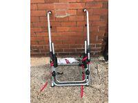 Halfords Bike Rack/carrier