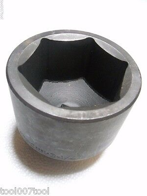 Wright Tool Impact Socket 1 In Dr 3-14 In 6 Pt 8897 In Stock Last One