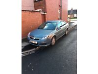Vauxhall vectra 2007 1.9 sri cdti 150 bhp 11 month mot hip clear start and drive perfect only £899