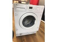 Flavel intergrated washing machine *brand new*