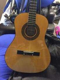 Junior acoustic guitar