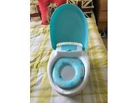 Summer infant potty