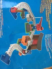 Thomas track set