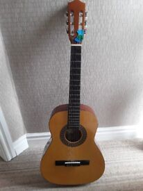 Guitar 3/4 Palma accoustic
