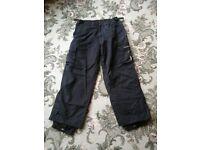 Snowboard trousers - Westbeach - Size L