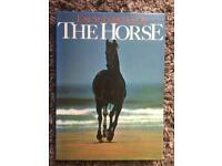 Encyclopaedia of the Horse.