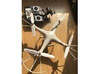 Rc drone SHR/C SH5