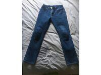 Hood Ladies Motorcycle jeans