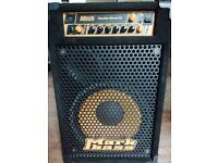 Markbass CMD121H Bass combo