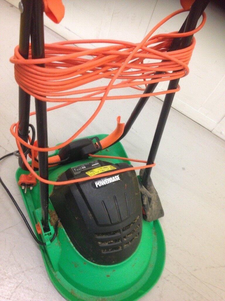 Homebase Lawnmower for sale