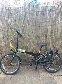 Dahon Vitesse - Folding Bike
