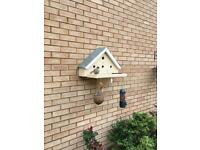 Wall mounted bird box free to collect GONE