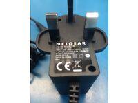 Netgear Power Supply 12V 0.5A