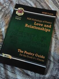 AQA English literature 9-1