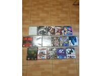 PS3 16 Games Bundle - Top titles - Excellent Collection!