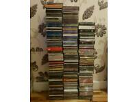 Huge collection of cds 200+ cds