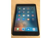 APPLE IPAD MINI 16GB WIFI - with charger Great condition - can deliver