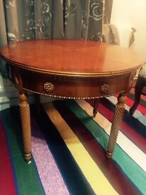 Coffee table hotel sale