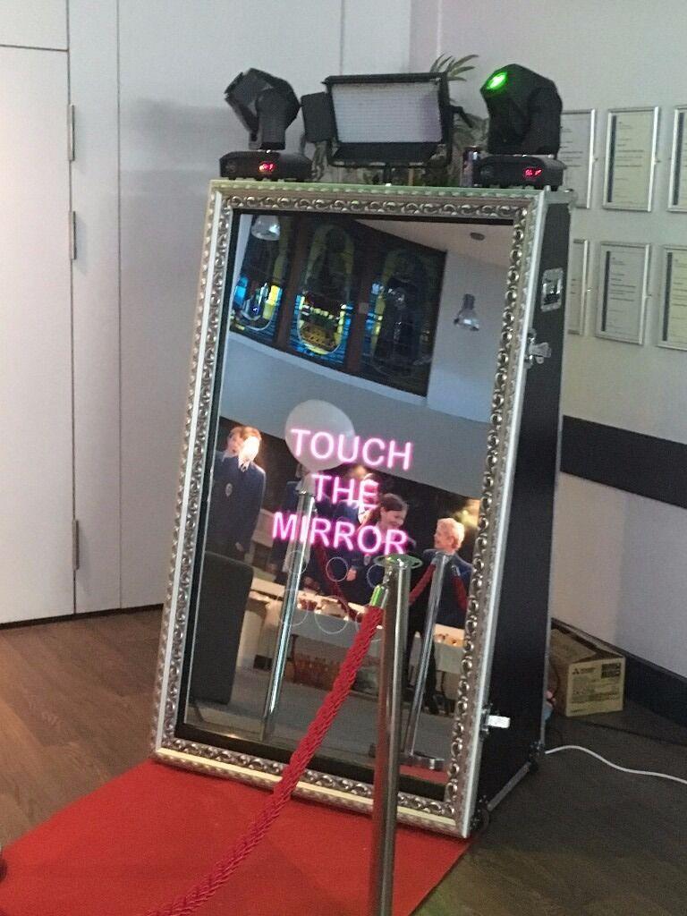 Magic selfie mirror hire weddings parties events for Mirror liverpool