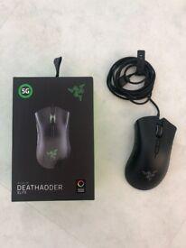 Razer Deathadder Elite Mouse, Black