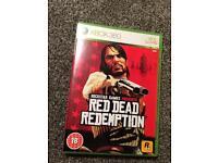 Xbox 360 games read description