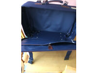Marco Polo Suitcases x 2 - good condition