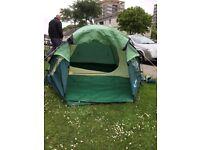 Lichfield Apache 3 tent
