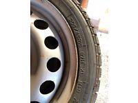 Winter tyres Mazda MX5