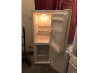 Slim BUSH Very Nice Fridge Freezer (Fully Working & 3 Month Warranty)