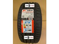 225 40 18 RIKEN MADE BY MICHELIN ULT HIPER 92Y BRAND NEW £52 FITTED