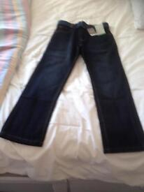 Boys NEXT jeans - Brand NEW - Age 10