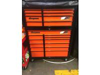 Snap On 40 tool box