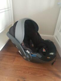 BeSafe baby car seat