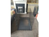 Large Dog Crate/Cage