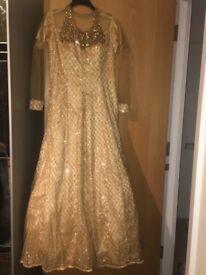 GOLD DRESS ***BRAND NEW***