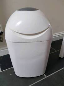 Tommee tippee Nappy disposal
