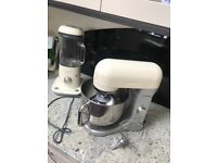 Kenwood food mixer and blender