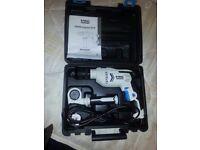 Mac Allister hammer drill MSHD600