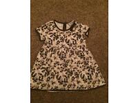 Gorgeous dress from Next age 9-12 months