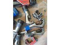 Tube cutters for sale